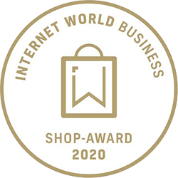 Internet World Business-Award für NetzKombyse